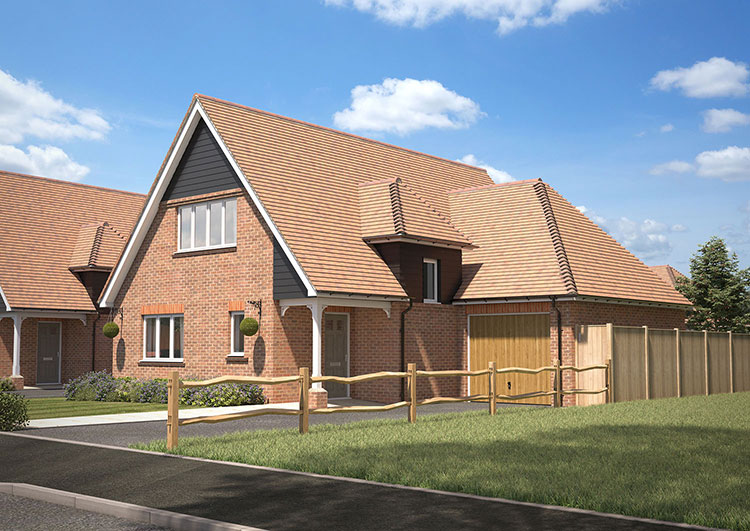 New Phase Featuring Brand-new Home Designs To Be Released At Abingworth Meadows