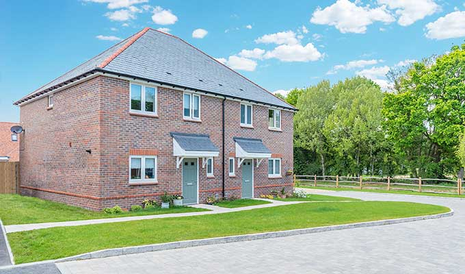 Why rent when you can buy at Abingworth Meadows?